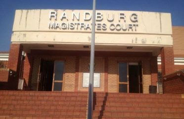 Randburg Magistrates Court