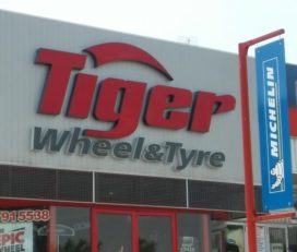 Tiger Wheel & Tyre Strijdom Park