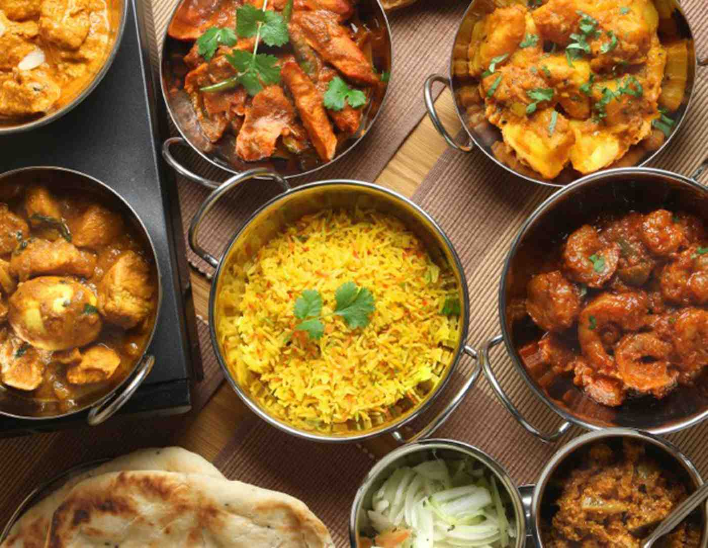 Curry Up Indian Dining and Take Aways Rand Steam