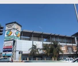 Northcliff Corner Shopping Centre