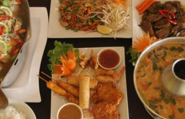 Thai Cafe – Greenside