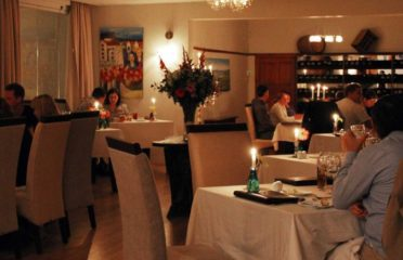 The Gallery Restaurant and Guest House