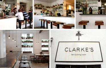 Clarke's Bar and Dining Room
