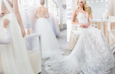 By Ligita -wedding gowns & acc