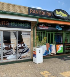 The Randburg Runner