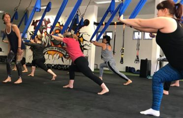 Phoenix Strength & Fitness