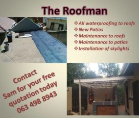 The Roofman