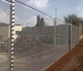 CFD Construction and Fencing Solutions