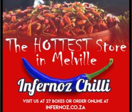 Infernoz Chilli