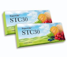 Superlife STC30 Stemcell treatment