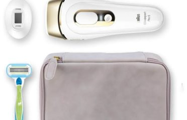 IPL hair removal devices available for women and men
