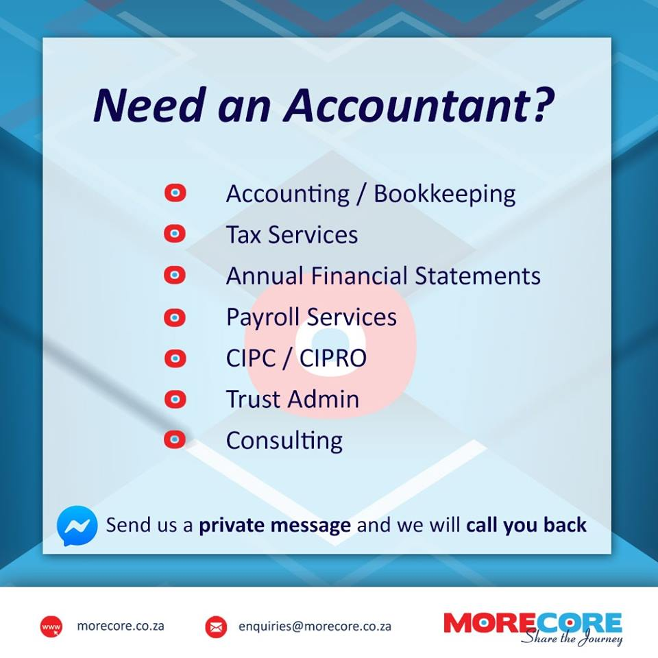 More Core Management,bookkeeping,payroll,accounting,tax services,trust administration,financial consulting,business strategy consulting