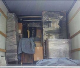 Hames Movers And Storage