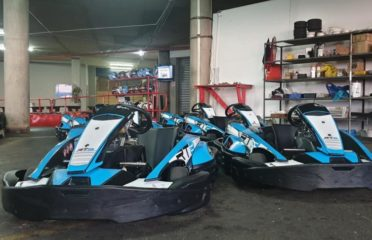 Indy Kart Indoor karting @ Clearwater Mall