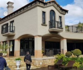 Painters Cape Town – Southern Suburbs