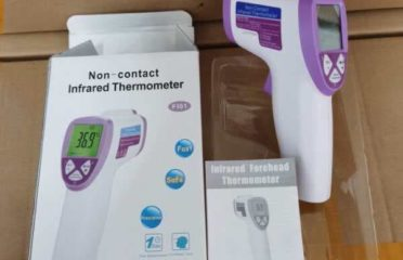 Cheap Non Contact Digital Infrared Thermometer