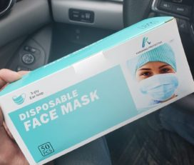Wholesale 3M 1860,FFP2 and 3 Ply Disposable Mask