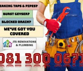 JTS Plumbing and Electrical