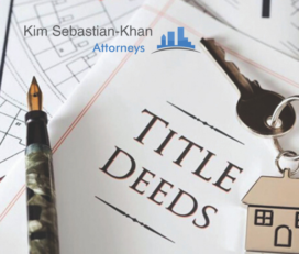 Kim Sebastian-Khan Conveyancers and Notaries