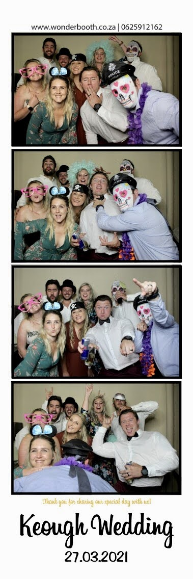 Wonder Booth Photo Booth Hire